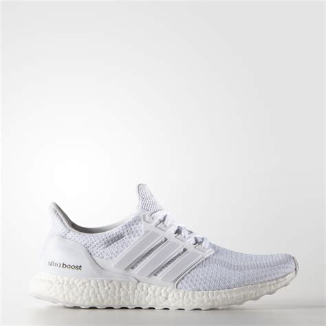 Adidas Ultra Boost 2 adidas ultra boost 2 0 white
