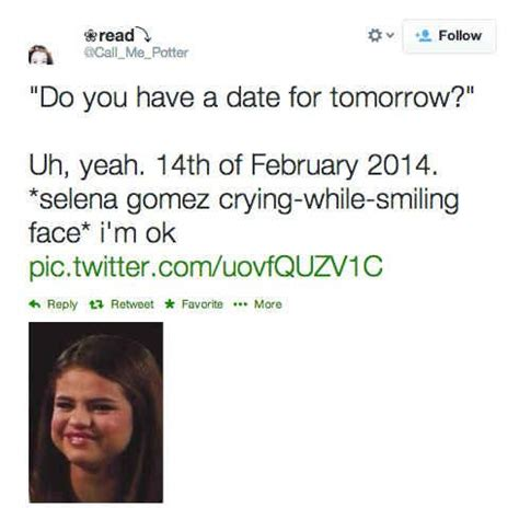 Selena Gomez Crying Meme - the selena gomez crying meme is literally applicable to