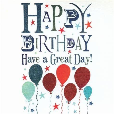 happy birthday wishes  men luxury mens birthday cards