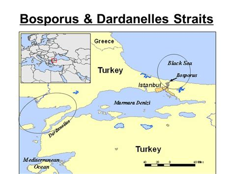 middle east map dardanelles the geography of the middle east ppt
