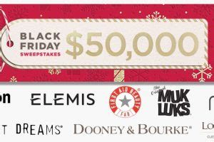 Black Friday Sweepstakes - sweepstakes contests giveaways and instant win blog sweepstakes advantage