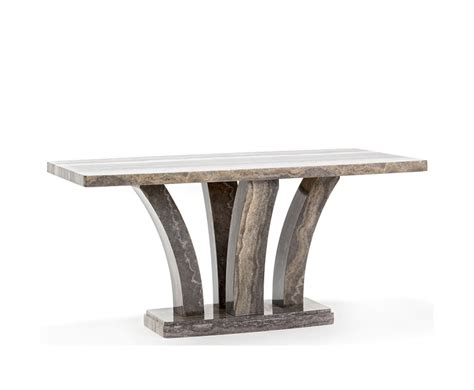 Grey Marble Dining Table Monterosso Pearl Grey Marble Dining Table Frances Hunt