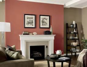 accent wall color combinations brown paint color for kitchen accent wall interior