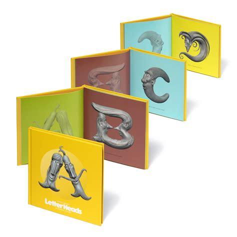 stefan g bucher s letterheads an eccentric alphabet books what hat size is your letter print magazine