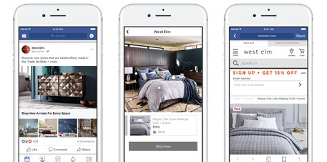 format video facebook ads the print catalogue era is over but facebook wants to