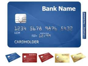 Credit Card Template Psd Credit Card And Payments Psd Psdgraphics