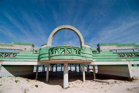 pavillon cape town shifting sands engulf the abandoned macassar