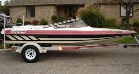 winner boats 2280 winner boats boat covers