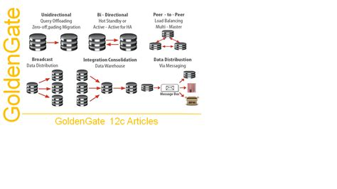 master oracle golden gate 12c beginners to advance golden gate administration with two real time hybrid replication projects inside books oracle golden gate architecture replication vitalsofttech