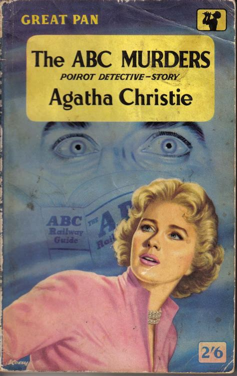 agatha christie best books 17 best images about classic pan paperbacks on