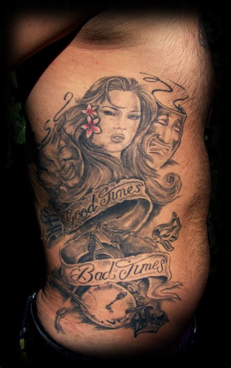 tough tattoos designs bad tattoos designs pictures images