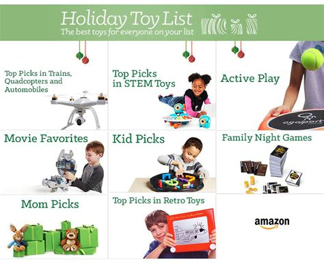 2014 holiday toy list amazon online shopping for holiday toy list 2015 from amazon for those who hate to