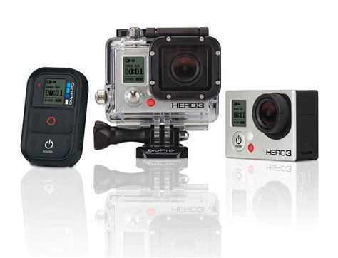Gopro Black Edition gopro hero3 rental los angeles