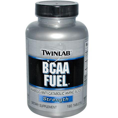 Twinlab Bcaa Fuel 180 Caps Twinlab twinlab bcaa fuel strength 180 tablets iherb