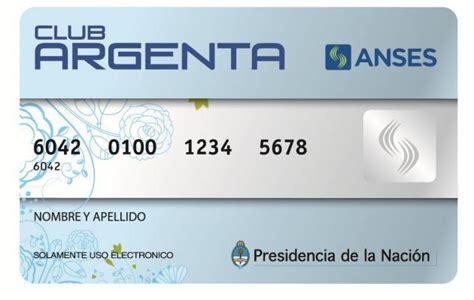 tarjeta argenta 2016 cambi 243 el servicio de tarjeta argenta entremediosweb com