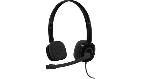 Stereo Headset Logitech H151 buy logitech h151 stereo headset harvey norman au