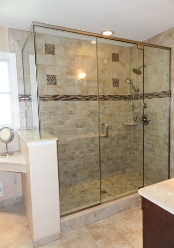 90 Degree Showers Shower Glass Doors Nj
