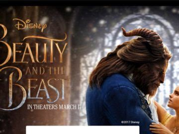 Beauty And The Beast Sweepstakes - homeaway disney s beauty and the beast sweepstakes