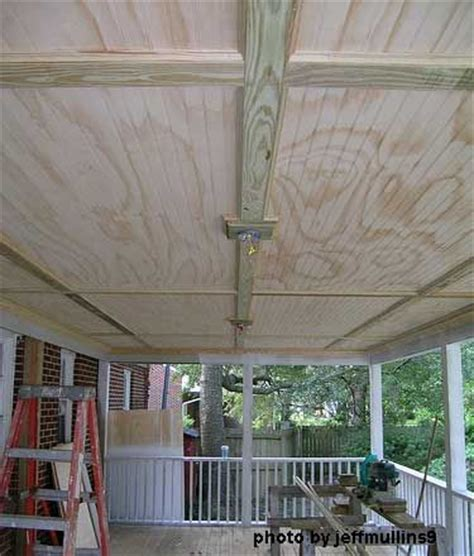 Beadboard Porch Ceiling Ideas by 25 Best Ideas About Porch Ceiling On Porch Ceiling Lights Blue Porch Ceiling And