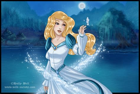 The Swan Princess - the swan princess images odette hd wallpaper and