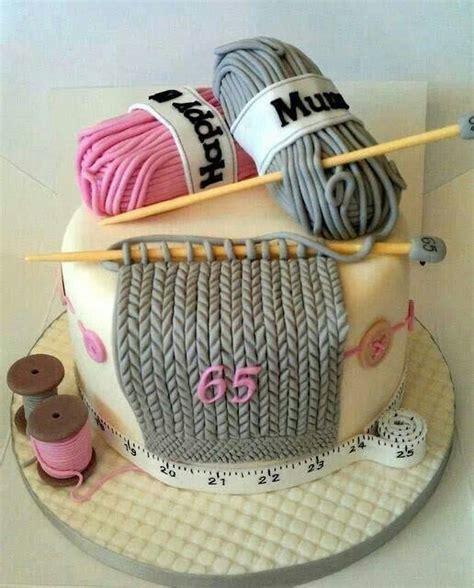 knitting cake cake knitting idea knitting ideas