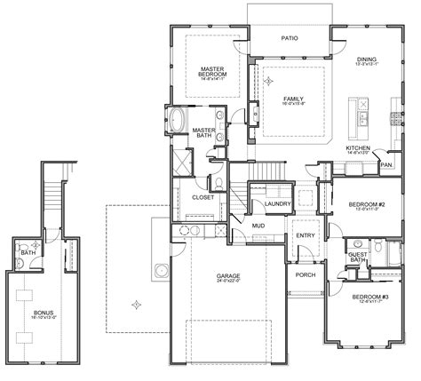oakmont floor plan oakmont floor plan oakmont village floor plans trend