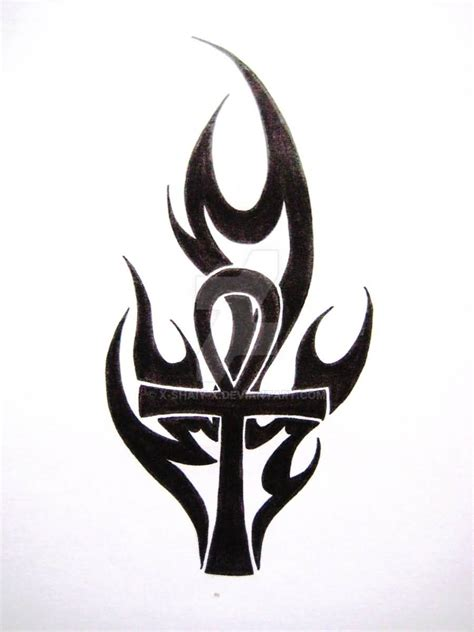 ankh tattoo design 44 wonderful ankh tattoos designs