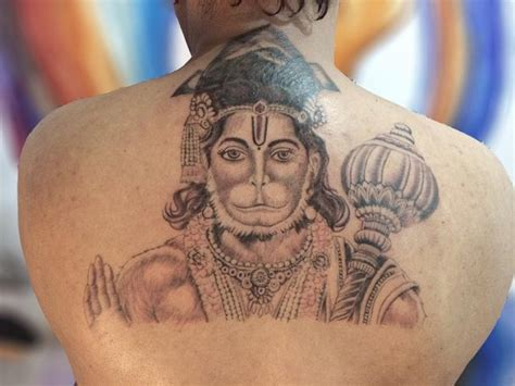 70 sacred hindu tattoo ideas designs packed with color