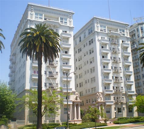 apartments pictures file bryson apartment hotel los angeles jpg wikimedia