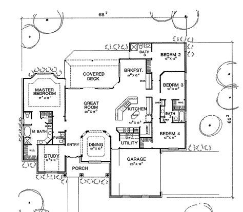 beautiful house floor plans beautiful house plans home interior design