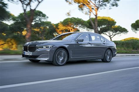 2019 Bmw 750li Xdrive by 2019 Bmw 750li Xdrive 데이터 주의 클리앙