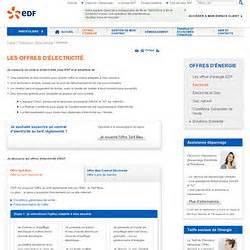 Prix De L Abonnement Edf 4285 by Electricit 233 Pearltrees