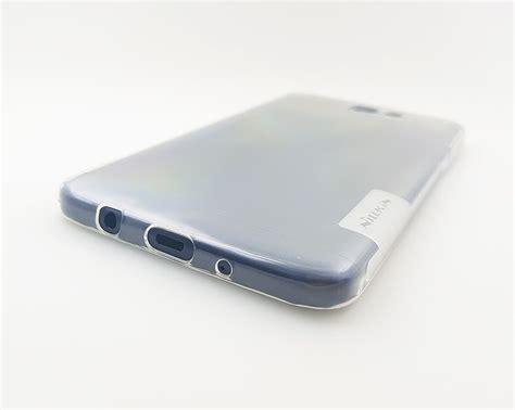 Nillkin Samsung Galaxy J7 Prime ốp lưng silicon galaxy j7 prime hiệu nillkin