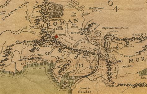 lord of the rings middle earth map the hobbit home decor middle earth news this week in middle earth
