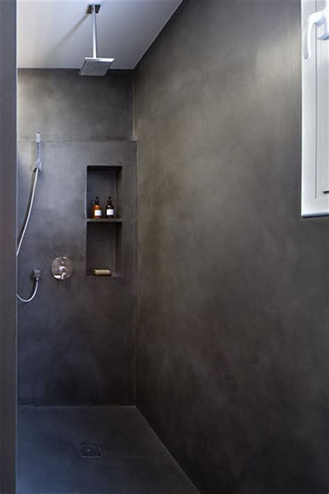 Marble Bathroom Ideas microcement and rendering services kent property experts