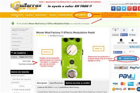 tienda online de colombia compra en internet tv tablet compra en la tienda online guitarras en todo y paga en