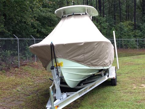boat covers reviews ttopcovers t top boat cover weathermax 8oz fabric for