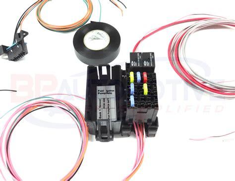 ls wiring harness diy wiring diagram manual