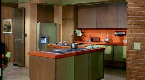 brady bunch house interior photos brady bunch kitchen brick middle class modern house