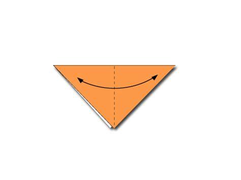 cara membuat origami anjing cara membuat origami wajah anjing cara membuat origami
