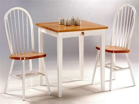 Kitchen Table For 2 by Small Kitchen Table With 2 Chairs Chair Design