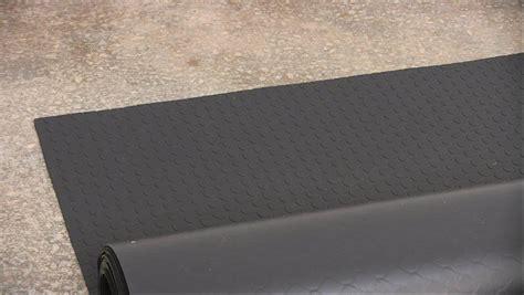 floor small coin garage floor mats  enhanced traction