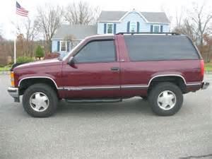 Chevrolet Tahoe 2 Door 2 Door Tahoe For Sale In Nc Autos Post
