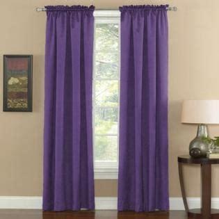 eclipse curtains purple energy efficient window panel purple energy savings at