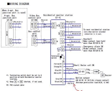 circuit diagram key wiring diagram