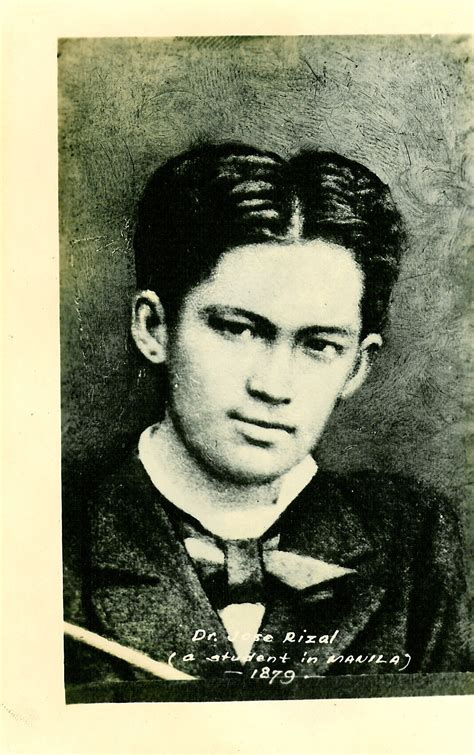 biography ni jose rizal not everything in me will die rompedas