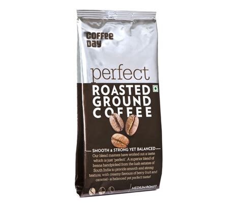 Coffee Powder coffee powder blend of coffee and