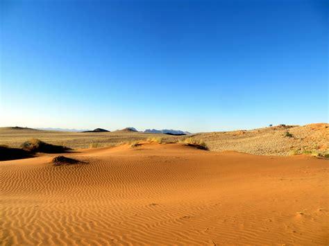 fonds decran desert