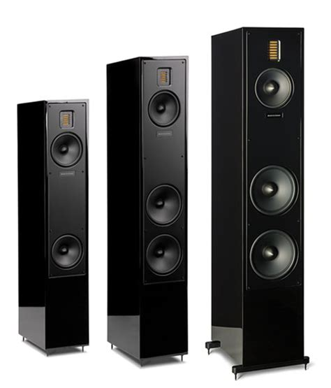 Signature Speakers A To Behold by Martin Logan Motion 174 20 40 60xt Floorstanding Speakers
