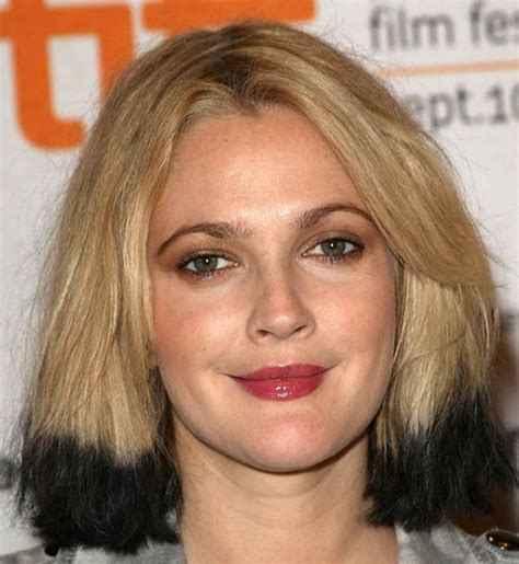 bob hairstyles drew barrymore 25 beautiful medium bob haircuts you gotta check out right now